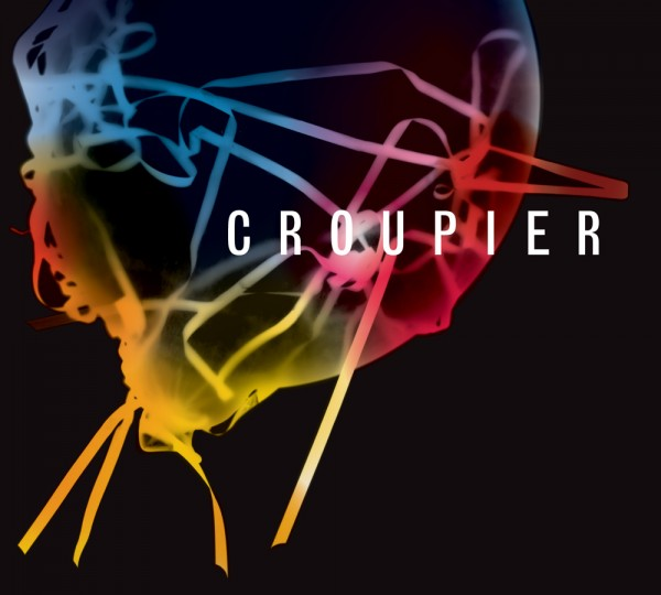Croupier album cover