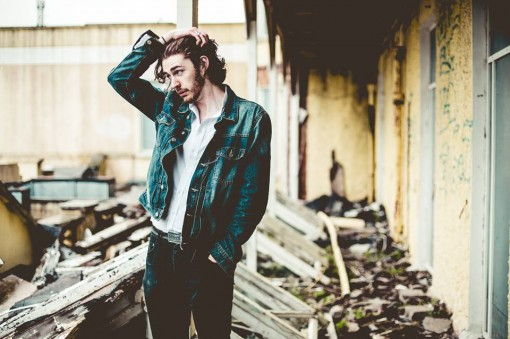 Wicklow singer-songwriter Hozier