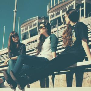 English band The Staves