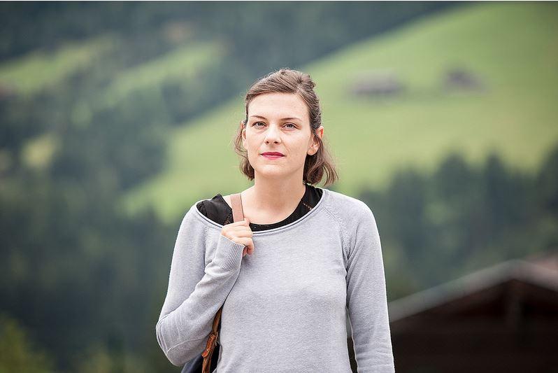 Miriam Fassbender